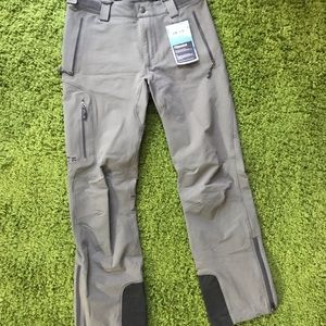 NWT Outdoor research cirque alpine pants.